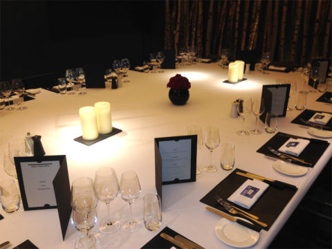 Naked Wines Private Dinner