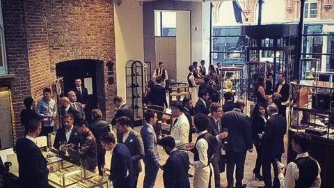 Asprey & Rolex Exclusive London Event